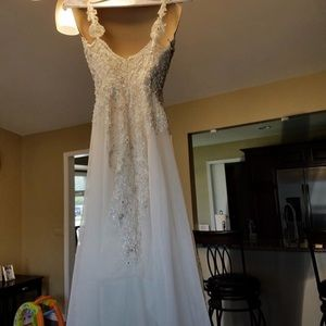 Wedding Dress One Of A Kind Saiid Kobeisy